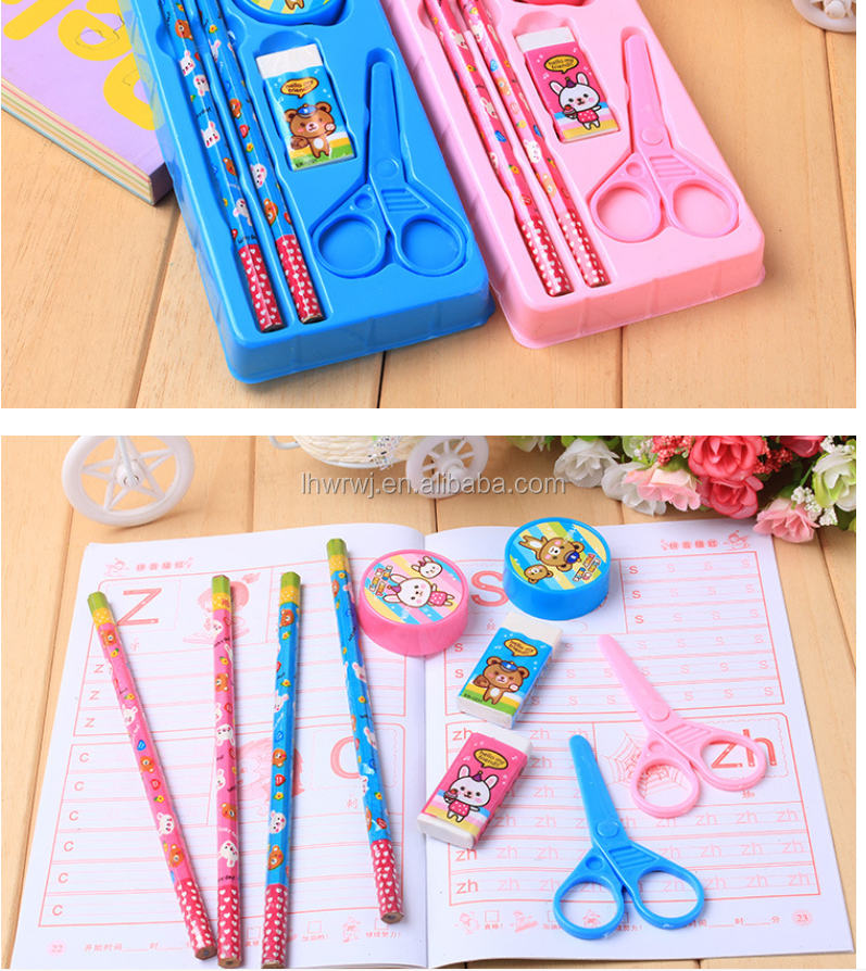 School stationery new innovative stationery for school supplies