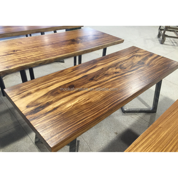 Awe Inspiring Straight Edge Solid Wood Table Top For Dining Table Use Ebony Wood Slab Buy Ebony Wood Slab Solid Wood Table Top Wood Table Top Product On Home Remodeling Inspirations Cosmcuboardxyz