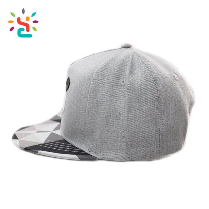 4c7ae04e21b China 5 Panel Hat Caps
