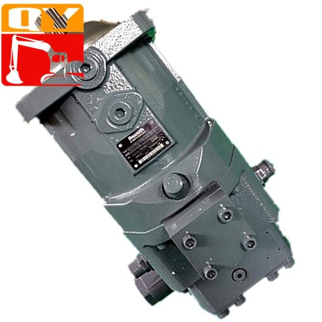 R902011946 A6VM107HA1/63W-VZB370A Гидравлический поршневой двигатель в наличии