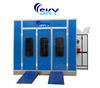 European standard inflatable spray booth / used spray booth for sale/ bake oven paint booth
