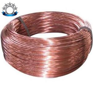 copper wire price per foot