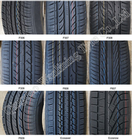 Chinese Rapid Tyres Manufacturers White Wall Tires Car Tires 225 ...