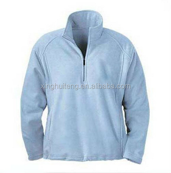Outdoor sweatshirts casual zipper knitted wear women fleece jacket