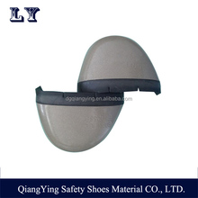 Anti-Rust EN12568 Stainless Steel Toe Cap Professional Manufacturer In China