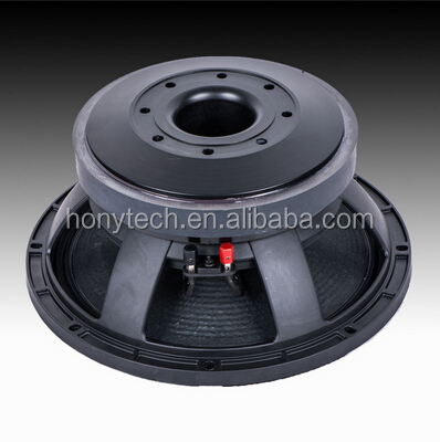 high power 12 inch pro audio stage speaker sub woofer