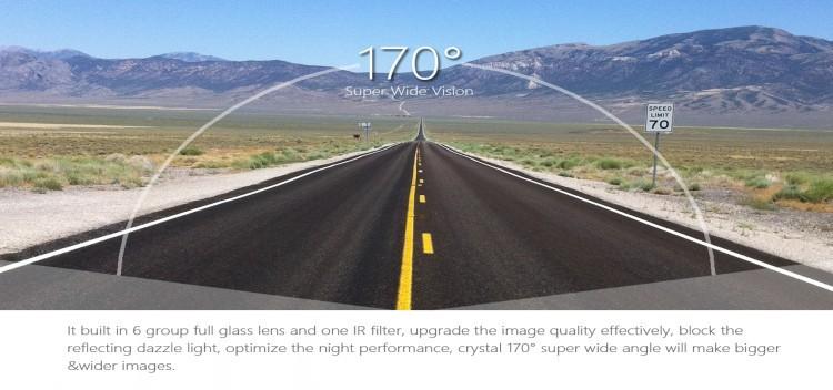 Discovery Cam A28 Motion Detection Full Hd 1080p Car Dvr Dash Cam ...