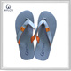 Classic summer beach footwear EVA slippers for men