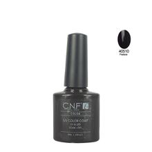 1piece 40510 CNF nail gel polish 2015 NEWEST 79colors long lasting soakoff UV LED LAMP gel