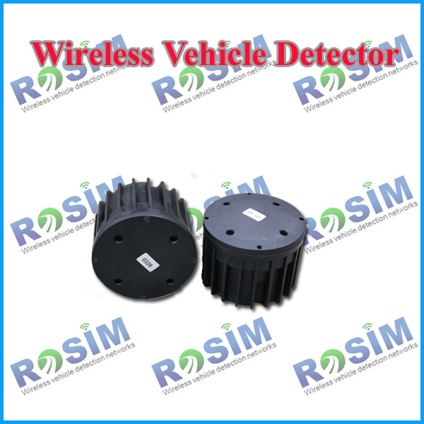 Magnetic Wireless Vehicle Detection Sensor Likewise Vsn240 With ...