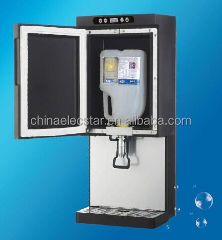 restaurant milk machine