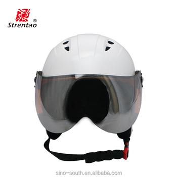 Ski Helmet Sale >> 2018 Popular Model Outdoor Sports Skiing Helmet Custom Brand Ski Helmet For Sale View Outdoor Sports Skiing Helmet Strentao Product Details From