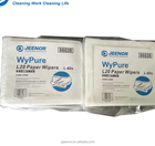 L20 China Manufacturer 100% Virgin wood pulp Industrial Paper Towel Wipes In Bulk