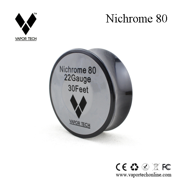Vapor Tech New Hot Product Of 2015 In Usa Authentic Nichrome Wire ...