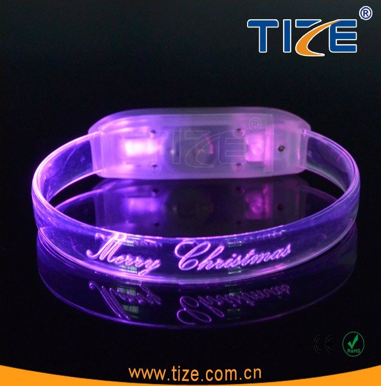 Event&Party Supplies Electronic Led Light Wristband
