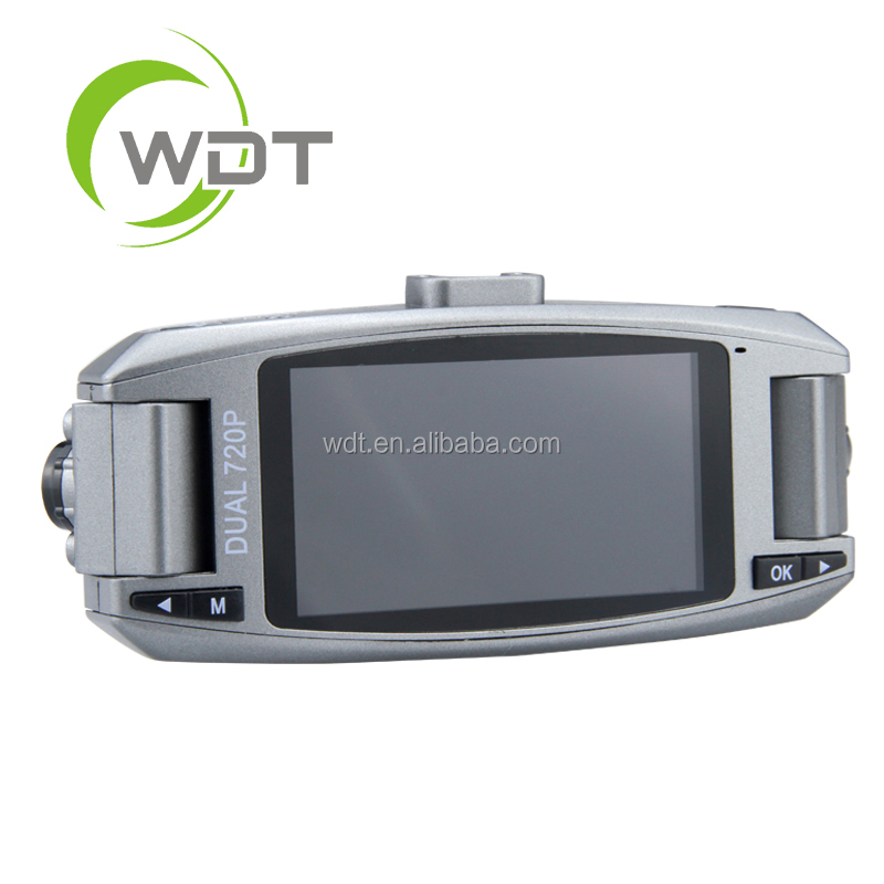 Hidden Factory Novatek96658 Full hd 1080p wifi dash cam user manual WDR car camera recorder with gps