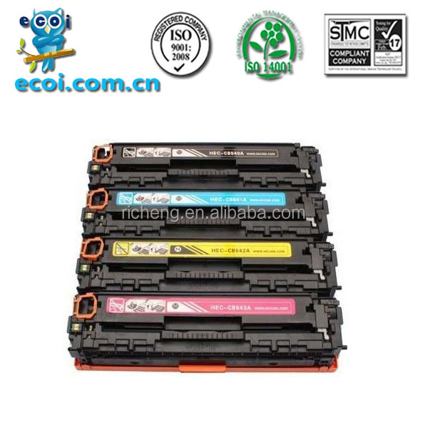 CF350A /CF351A/ CF352A/ CF353A (130A) color toner cartridge for laser Pro M176n M177fw import china goods