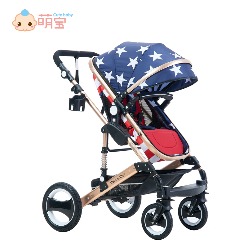 Hot sale baby carrier wholesale top grade baby time stroller 4 colors for choise
