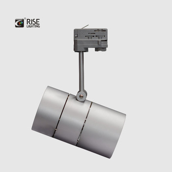 2 Wire Track Head Fixture 30w Led Light Malaysia Lighting Product On Alibaba