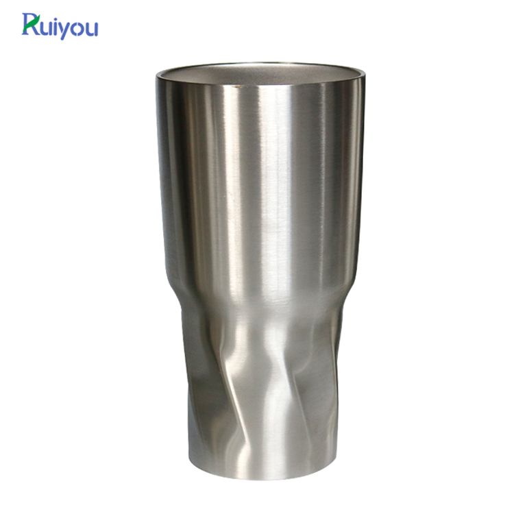 China wholesale personalized metal coffee mug travel mug tumbler
