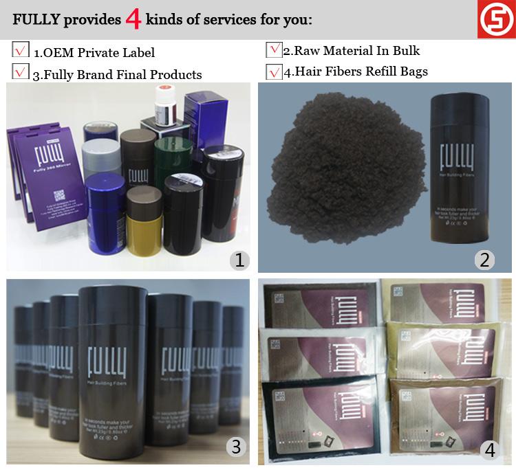 2017 Patent Supplier Keratin Hair Treatment Anti-thinning Hair ...