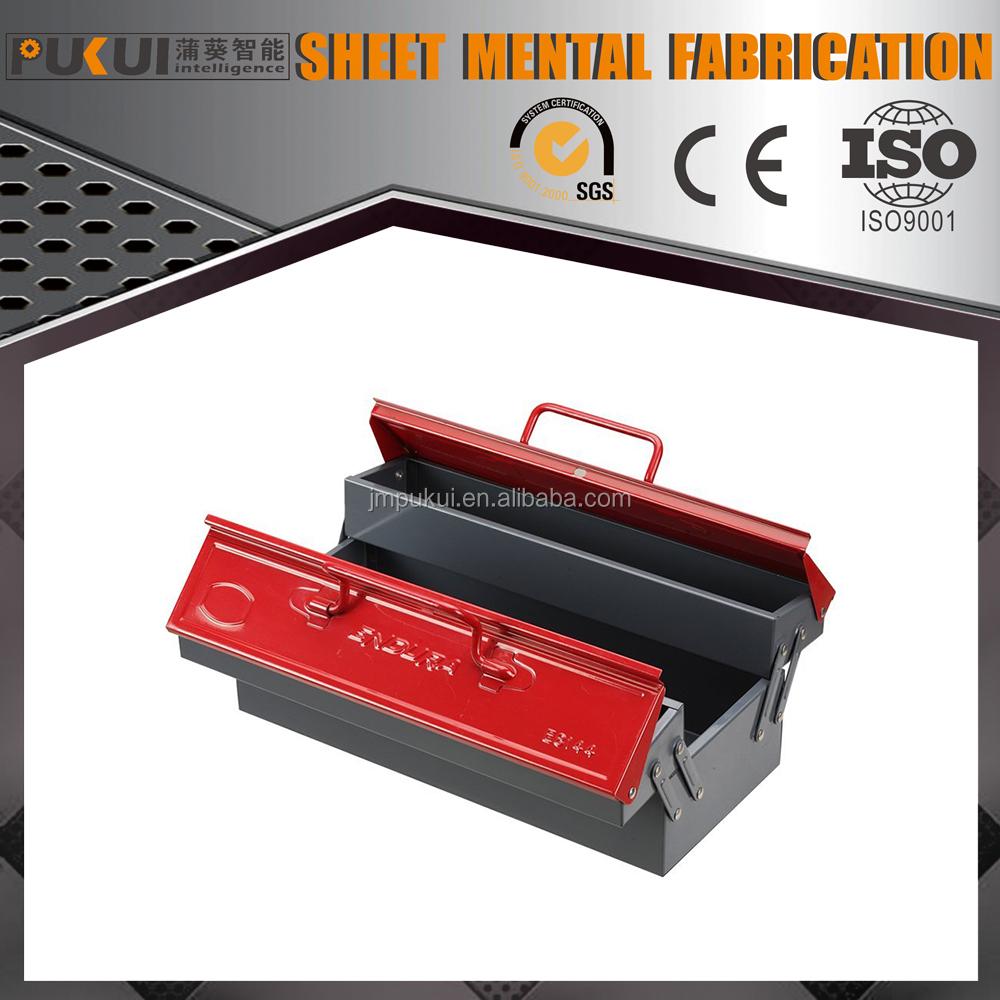 Beste Qualität Oem Metall Wisent Werkzeugkasten - Buy Product on ...