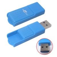 Forida HYD-7011 USB 3.0 single Card Reader for MicroSD/T-FLASH