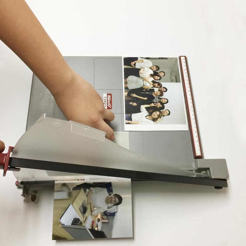 Фотобумага на магнитной основе