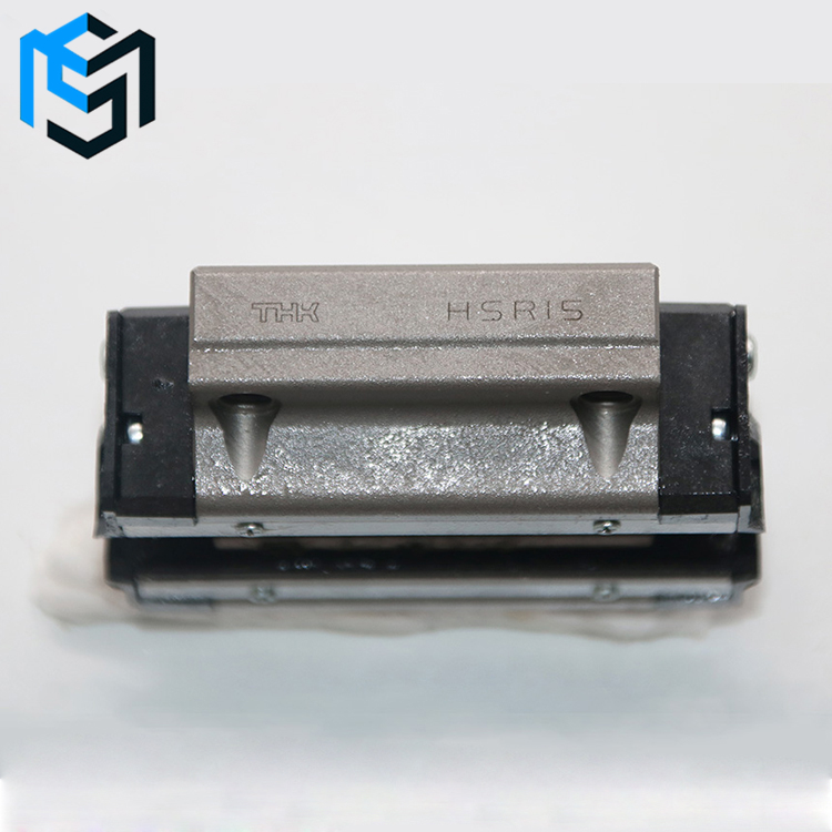 High precision Ball type  Slide Block  Linear Guide Rail for punching machines  automation equipment  HSR20B