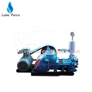 BW150 Triplex Piston Diesel Mud Pump,Small Slurry Pump