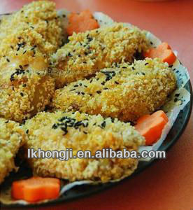 Bread crumbs(Japanese style)