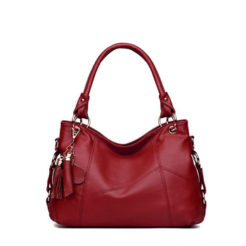 9f9888ca1180 Imported China Manufactures Leather Designer Ladies fashion Handbag