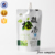 Cheap packaging bag stand up plastic soya liquid spout pouch