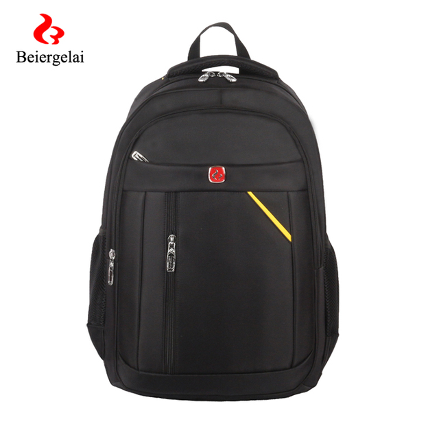 f0afb63efeb7 Swiss style unique design waterproof USB charger laptop backpack for mens  business hiking backpack camping bags