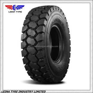 ICE AND SNOW CRANE TYRE 15.50-20 15.50-25 16.00-20 RADIAL OTR OFF ROAD TYRE WHOLESALE SUPPLIER MANUFACTURER DUMP TRUCK TIRE