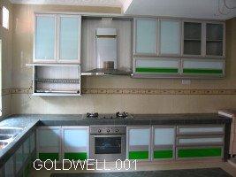 Marvelous Aluminium Cabinet