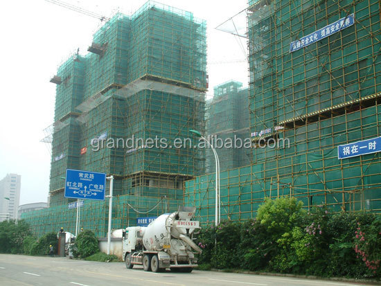 construction safety nets/safety net fall protection/industrial safety fence