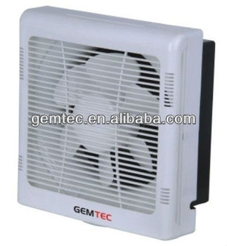 6 10 Inch Bathroom Extractor Fan With Cover