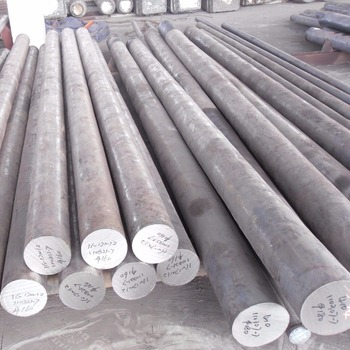 High Quality SAE 4130 carbon steel round bar