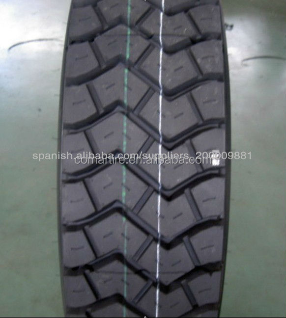 YINBAO GROUP 315/80R22.5 GOODTYRE brand Tires for Truck