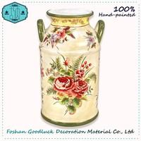 Large Decoration Antique Chinese Porcelain Wedding Vase Factory