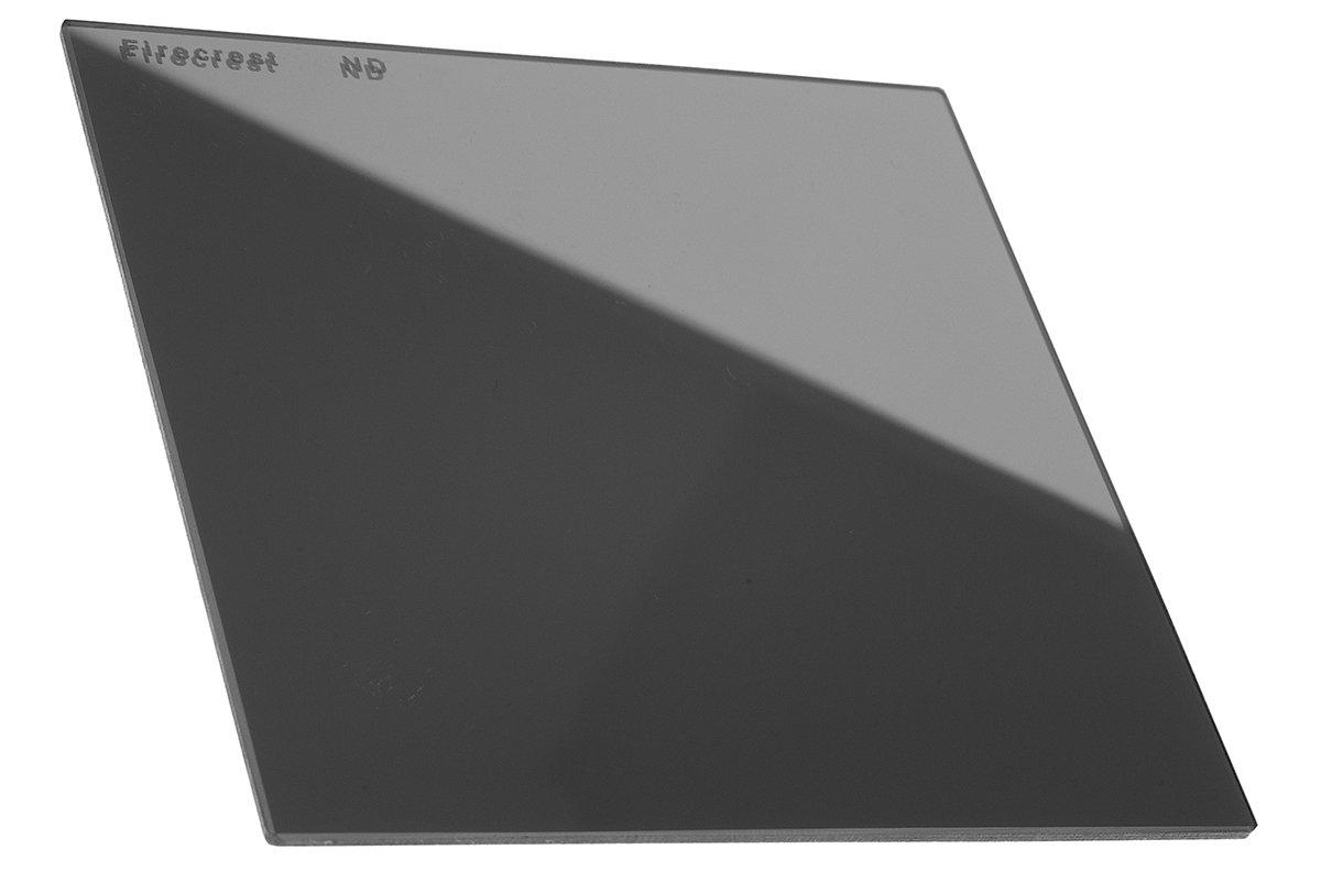 "Firecrest ND 100x100mm (4""x4"") Neutral Density 1.2 (4 Stops) filter for Firecrest 100mm holder, Formatt Hitech 100mm Modular Holder, Lee 100mm System, Nisi 100mm System"