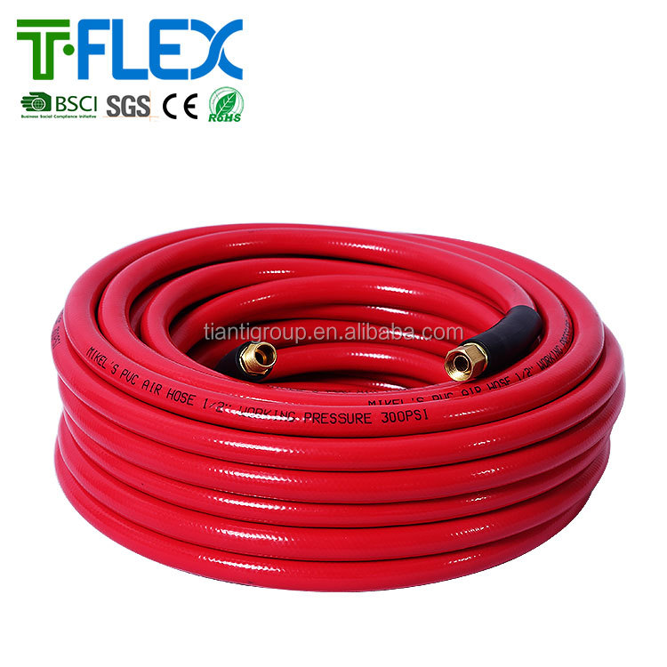 High Quality Air Spring Hose With Fittings