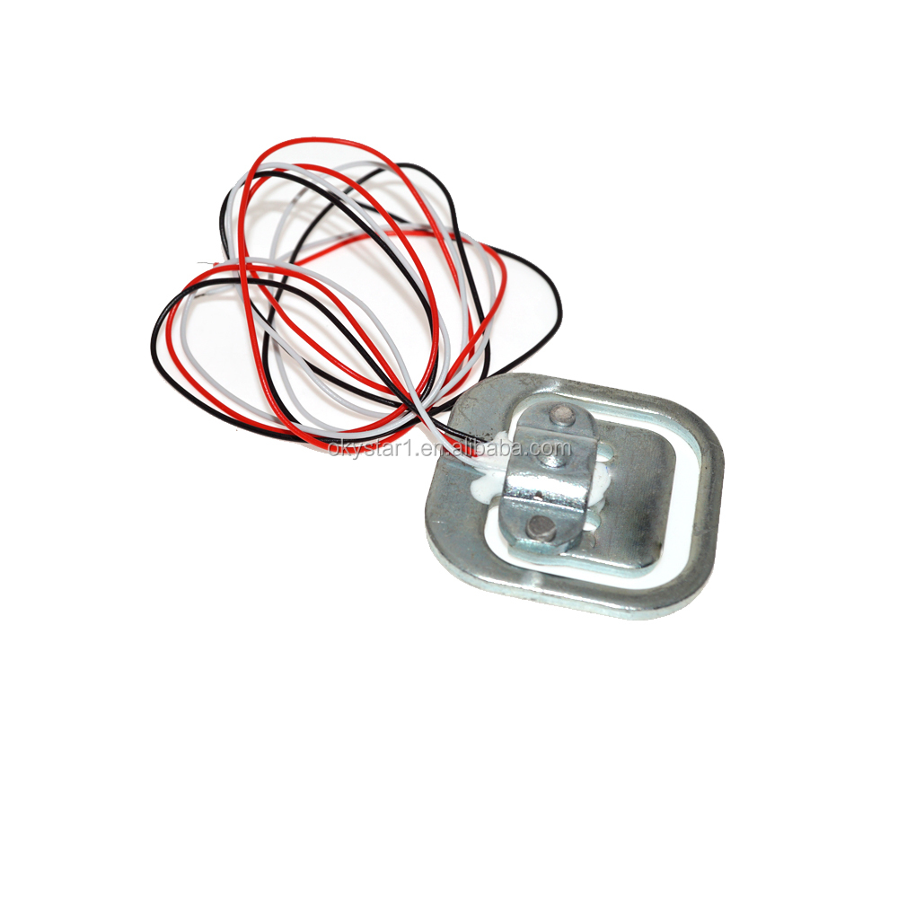 5KG/8KG/50KG Half Bridge Weight Scale Sensor Weight Sensor