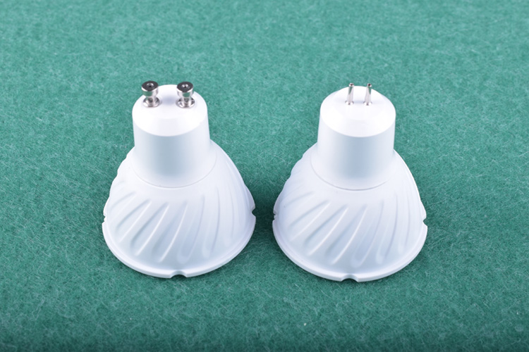 Top Quality Ac 85~265v CE RoHS Led Ceiling Spot light Cob Gu10 Spot Light