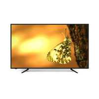 Ultra slim chinese manufacturer best quality 65 4K inches led tv