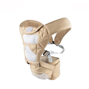 Amazon Hot Sale Comfortable Breathable Sling Ring Baby Hand Carrier