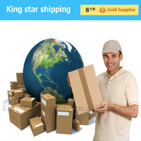 cheapest drop textile/clothes/electronics shiping to San francisco USA from shenzhen