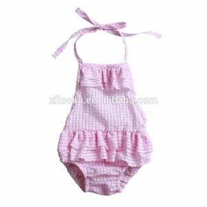 a464b7499af40 Smocked Swimsuit For Kids