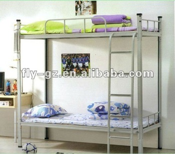 cheap hot sale dormitory bunk bed used bunk beds for sale cheap dorm bunk bed for sale ab 157. Black Bedroom Furniture Sets. Home Design Ideas